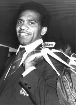 Canberra Raiders' winger, John Ferguson