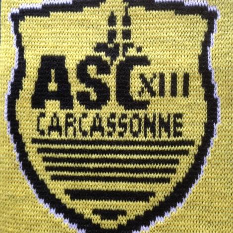 Carcassonne RL emblem.