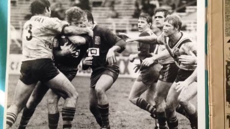 bob-arnold-playing-for-valleys-is-hammered-by-souths-gary-grienke-also-in-the-photo-terry-koorockin-ross-henrick-adrian-higgs-ash-lumby