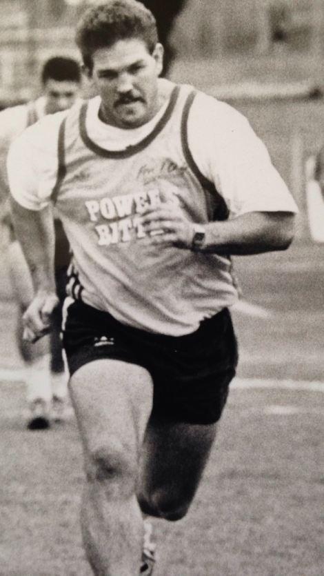 Greg Dowling