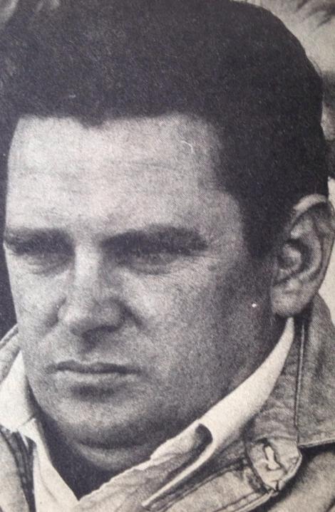 John Lohman