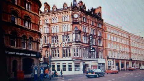 Photo 1 Griffin Hotel, Leeds (flashback Feb 1938)